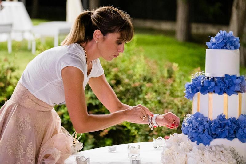 #Ilsalottodipaolacanale: non solo wedding ma anche salute, bellezza e benessere