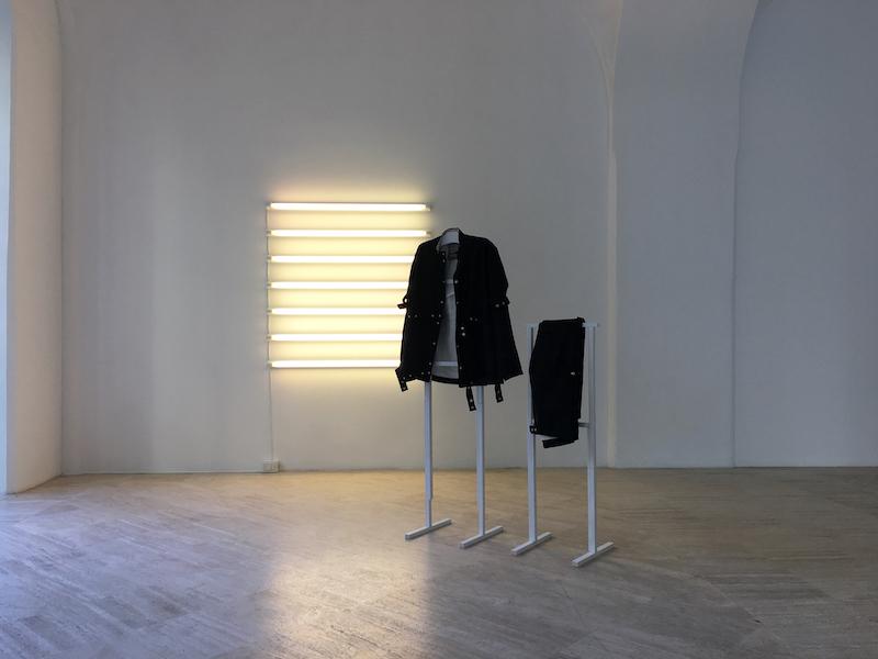 Fondazione Memmo: riapertura e proroga mostra Conversation Piece Part VI