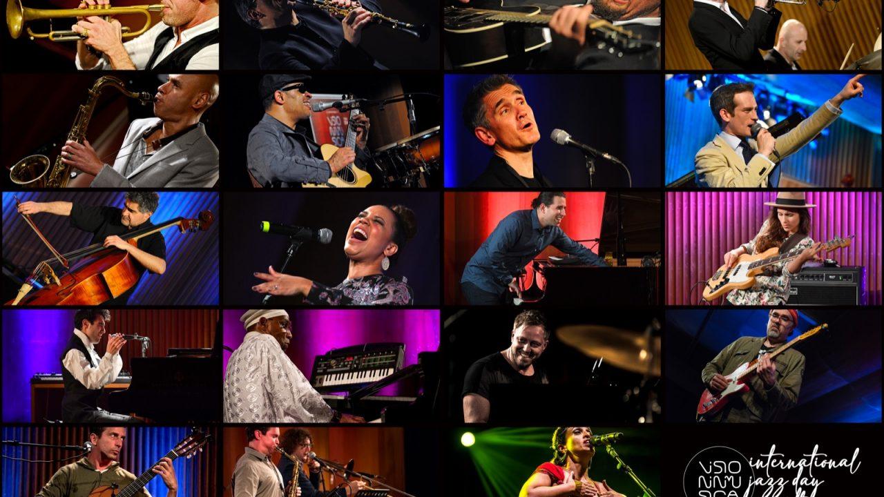 Visioninmusica: Giornata Internazionale del Jazz