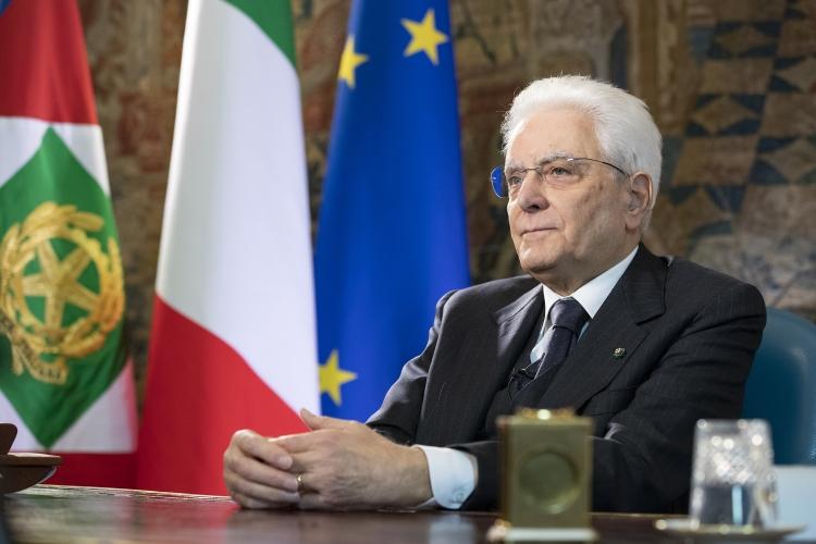 2 Giugno – Messaggio del Presidente Mattarella ai Prefetti in occasione della LXXIV Festa Nazionale della Repubblica