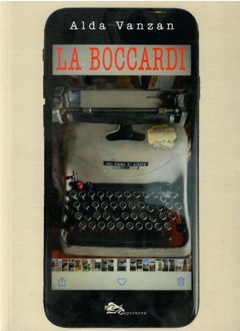 """"""" La Boccardi"""" Storia della decana del giornalismo di moda e costume"""
