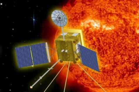 Solar Orbiter passerà attraverso la coda della Cometa ATLAS