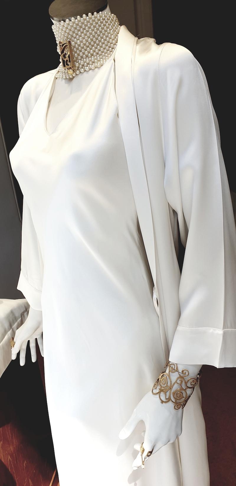 Tebro ospita le creazioni della Jewellery Designer Gaia Caramazza