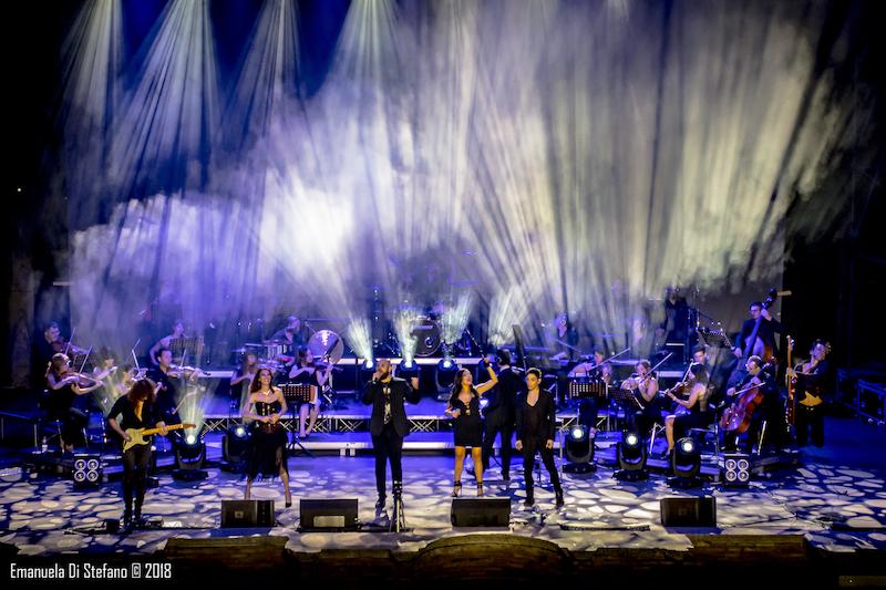 """Ostia Antica Festival 2020 Musica e Teatro: dal 14 luglio la quinta edizione della rassegna """"Il Mito e il Sogno"""" al Parco Archeologico di Ostia Antica"""