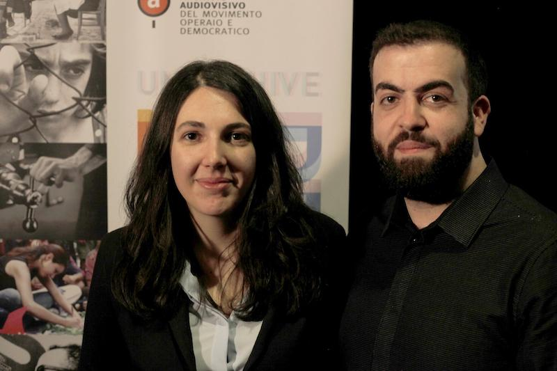 "Premio Zavattini:""Then & Now"" di Giulia Tata e Antonino Torrisi"