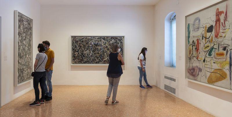 A luglio aumentano i giorni di apertura del museo, dal venerdì alla domenica
