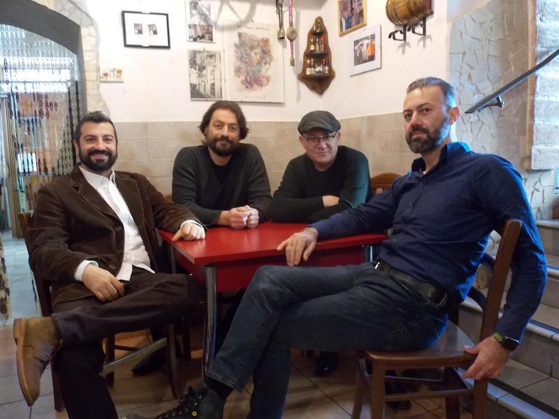 """Il Museo del Sax chiude la rassegna di concerti estiva con """"The music of Virgilio Fraternali"""" l'1 agosto"""