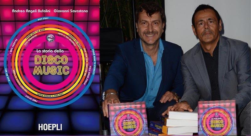 La Storia della Disco Music al Forte! Festival di Civitavecchia, venerdi 7 agosto alle 19:30