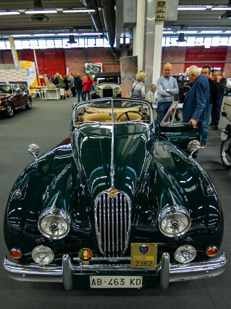 Modena Motor Gallery nel segno della tradizione
