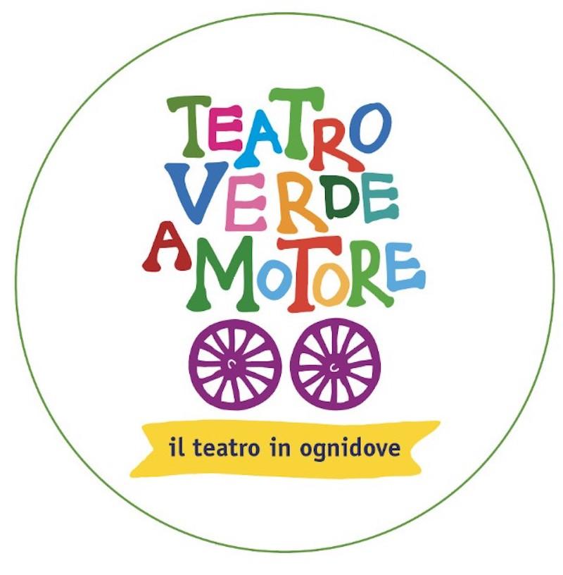 Il teatro è in crisi, ma il Teatro Verde non si arrende! Ecco il Teatro Verde a motore, il teatro in ogni dove!