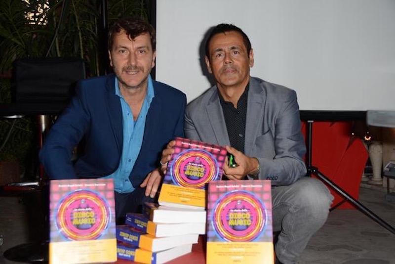 """Si accende """"La Storia della Disco Music"""" al Faro di Torre Canne il 18 agosto a Fasano"""
