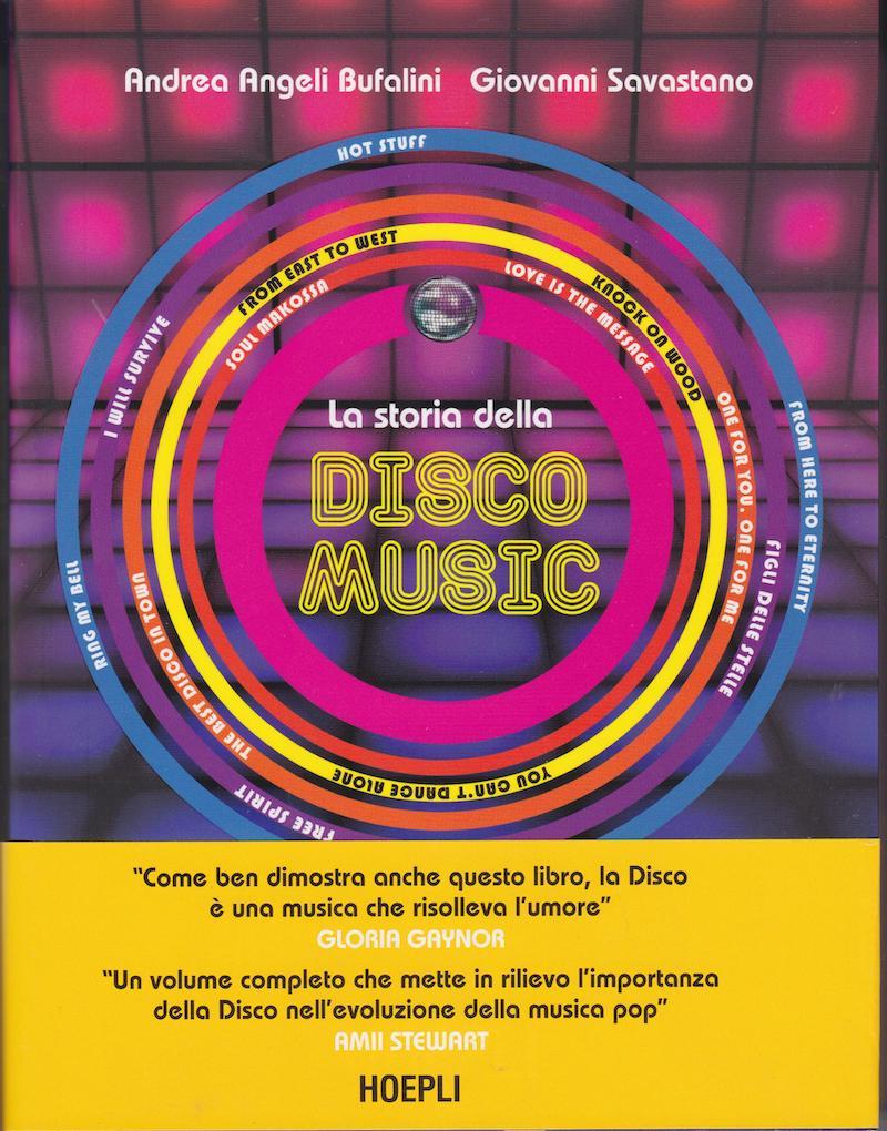"""""""La storia della Disco Music"""" arriva al Locus Festival il 13 agosto"""
