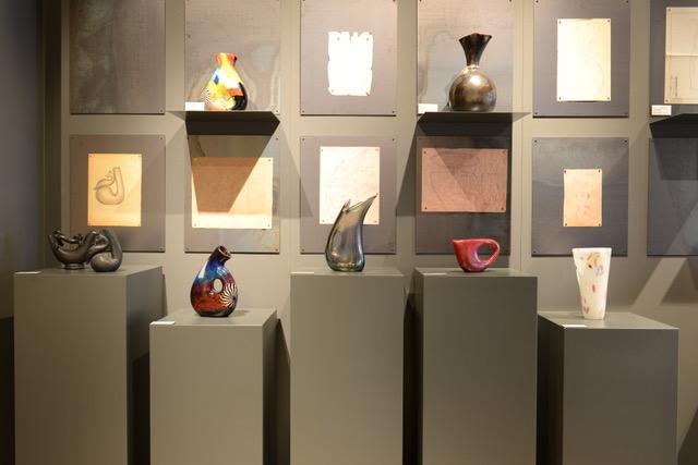 """The Venice Glass Week 2020 con """"C'era una volta, le vetrerie del '900"""" – Giovedì 10 settembre alle ore 17.30, InGalleria / Punta Conterie Art Gallery"""