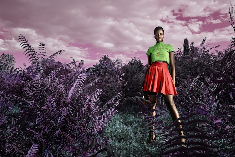 Annalisa Queen brand etico e sostenibile – Apre a Roma la prima boutique della stilista romana