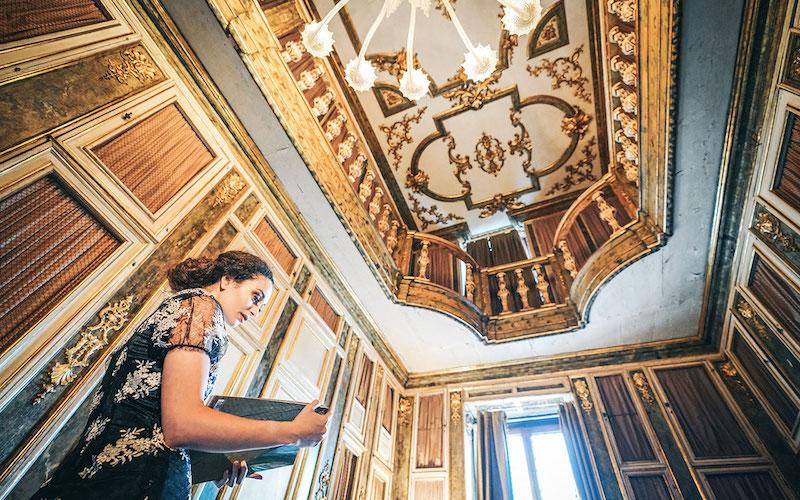 Venice Fashion Week 2020- Dal 22 al 31 ottobre a Veneziasi accendono i riflettori sulla decima edizione di VFW: eventi, mostre, sfilate tra moda e artigianato, dal vivo ed online