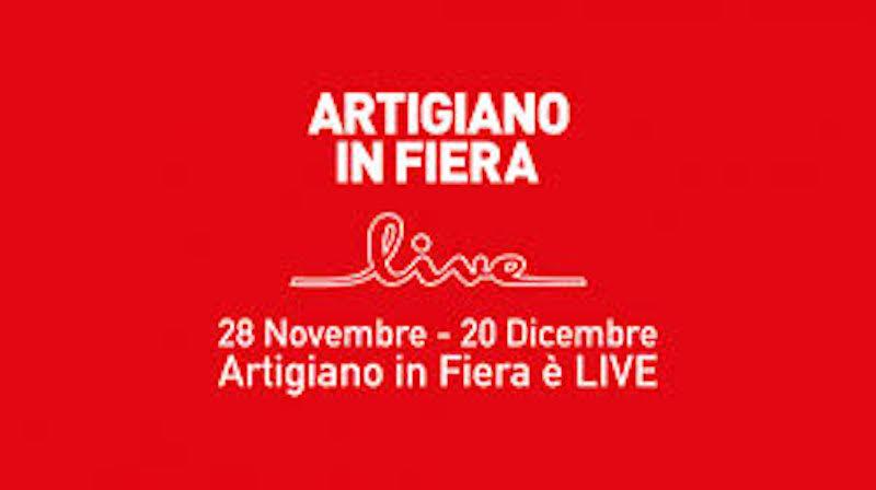 """Lisa Tibaldi """"Terra Mia"""" tra le eccellenze artigiane laziali di ARTIGIANO IN FIERA LIVE 2020"""
