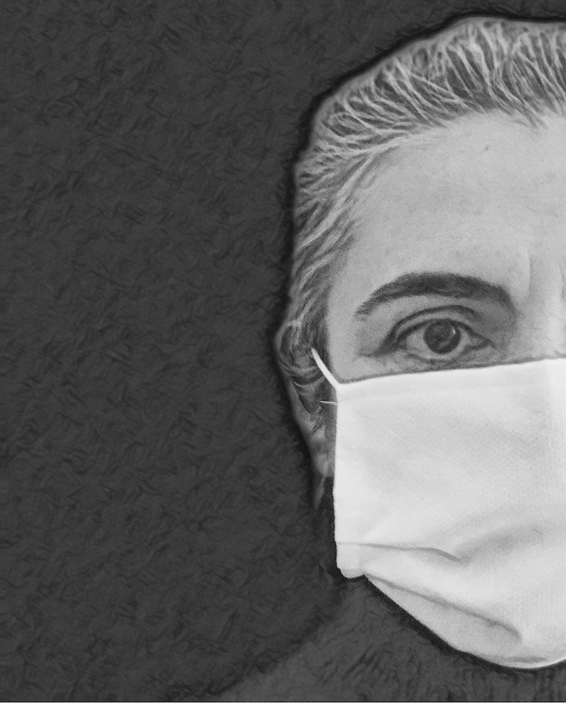 Fare rete al femminile: Un dono per il Natale 2020 – Lisa Tibaldi Terra Mia dona mascherine all'Associazione D.i.Re – Donne in Rete contro la violenza