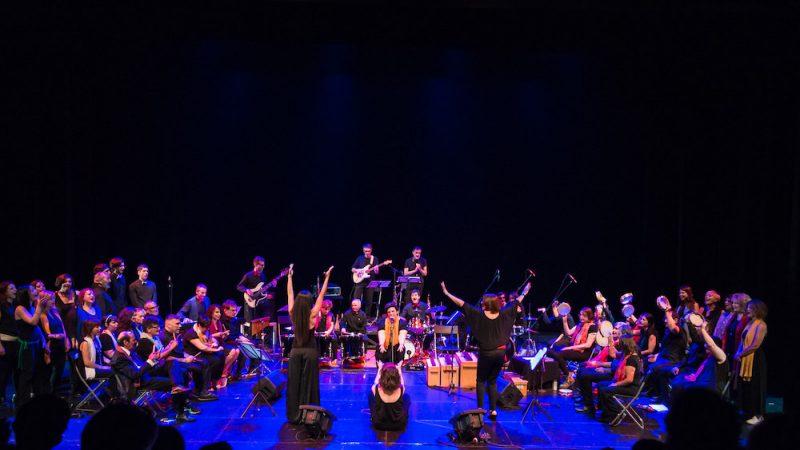 28 dicembre: Il Regalo di Natale dell'Orchestra Integrata del Terzo Tipo : concerto in streaming.