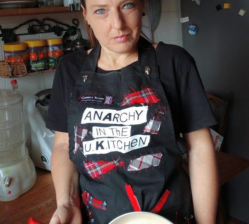 """Teatro Villa Pamphilj – Dal 12 dicembre – ore 15:00  Anarchy in The U Kitchen """"2"""". Cucina è cultura"""