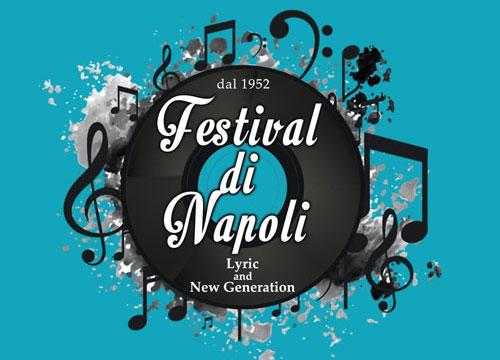 """""""Festival di Napoli 2020"""" il 28, 29 e 30 dicembre alle 20:30 in mondovisione diretta streaming  a cura di PWR RADIO"""