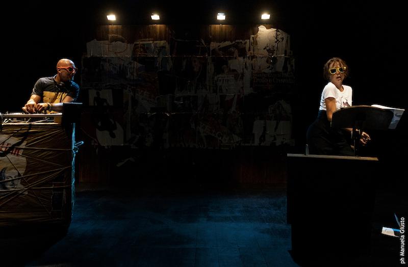 Rossellini in Streaming: Dallo Spazio Rossellini di Roma, Vanessa Scalera, Antonello Aprea, la compagnia Bartolini/Baronio,  A Christmas Carol e laboratori di gioco, dal 17 dicembre online