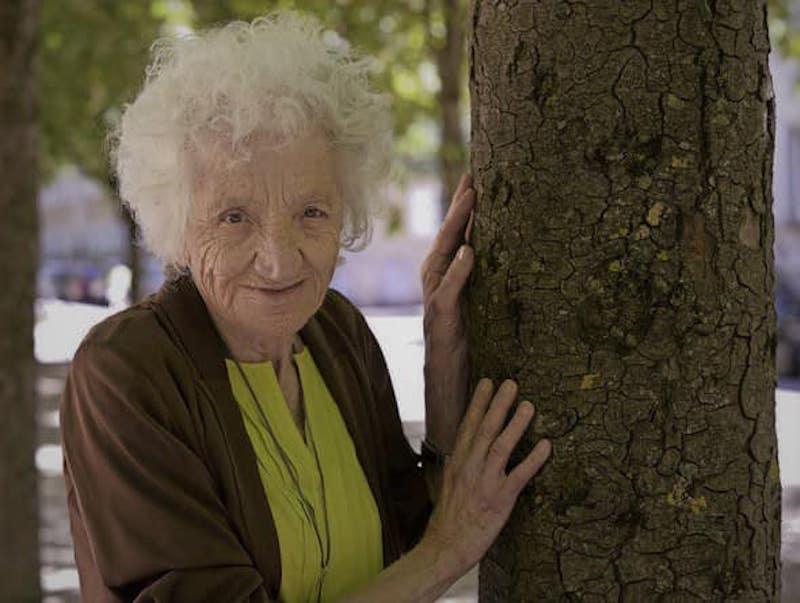 Decesso di Cecilia Mangini: Lunedì 25 gennaio 2021 Ore 10:00 – Un ultimo saluto alla prima donna documentarista italiana