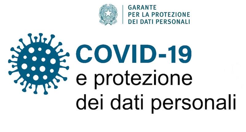 Garante Privacy – Call Center Immuni: via libera dal Garante Privacy