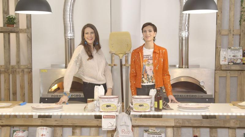 """Presentato da Janet de Nardis, ad Alice tv, torna il """"Boss delle pizze"""""""
