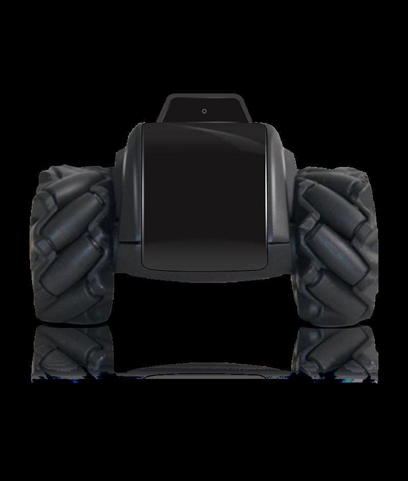 "CES 2021 Las Vegas – Moorebot Launches the Compact Autonomous Scout Robot:  It's a Toy, It's a Tool, It's Educational  ""Monitor, Discover, Explore"""