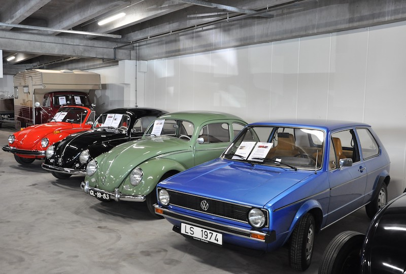 Classic Cars Pop-Up Store celebrates its second edition in 2021