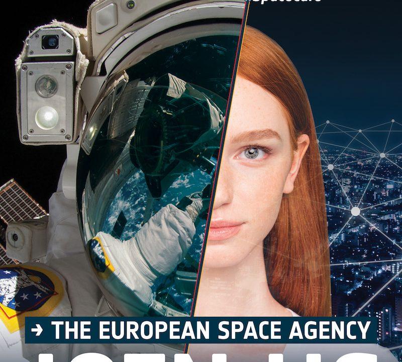 L'ESA cerca nuove astronaute e nuovi astronauti – apertura candidature: 31 marzo 2021