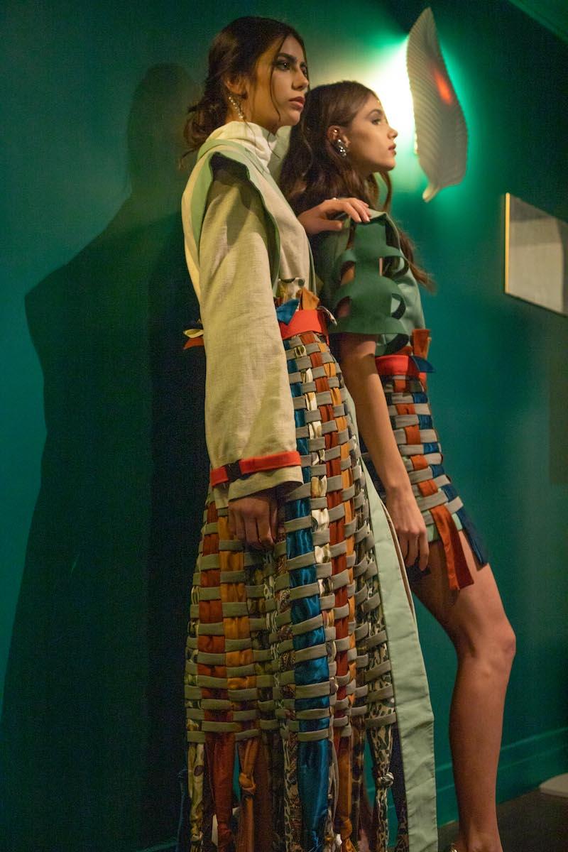 "International Couture ""My Fashion Dream"" Altaroma Digital Runway"