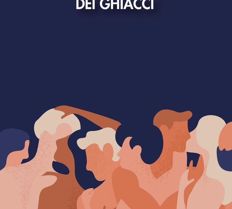 """""""Lo scioglimento dei ghiacci"""" – Il primo romanzo pubblicato in Italia da Valerio Cruciani – Edizioni Ensemble"""