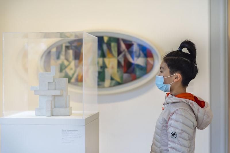Collezione Peggy Guggenheim: Riaprono i cancelli di Palazzo Venier dei Leoni, nel nome dell'arte e della bellezza!