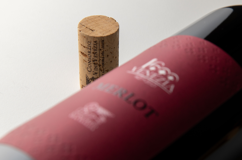 Venezia DOC Merlot:Il vino più rappresentativo della cultura enoica veneta scelto per celebrare i 1600 anni della fondazione della città di Venezia