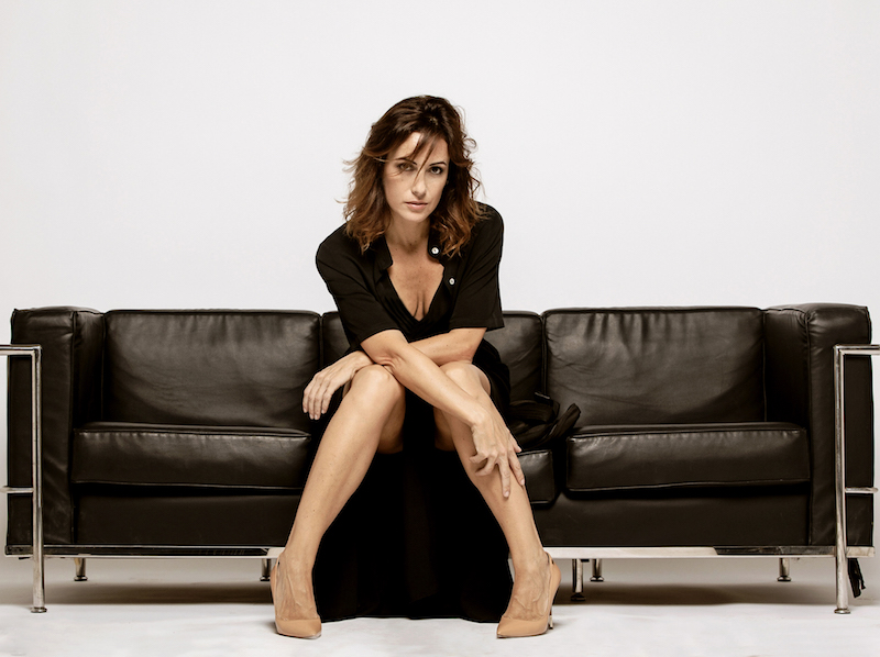 """""""La banda dei tre"""": L'attrice Francesca Della Ragione tra i protagonisti del film disponibile da oggi su Sky"""