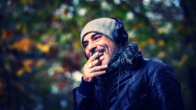 """Francesco Maria Dominedò con """"La banda dei tre"""" su Sky Premiere"""