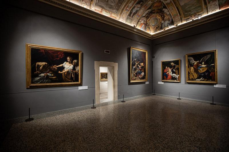 Lunedì 29 marzo 2021, ore 17.30 – Roma, Gallerie Nazionali di Arte Antica – Ciclo di webinar: #dialoghibarberinicorsini – Secondo appuntamento: LE GALLERIE SI RACCONTANO – con Flaminia Gennari Santori e Andrea Penna