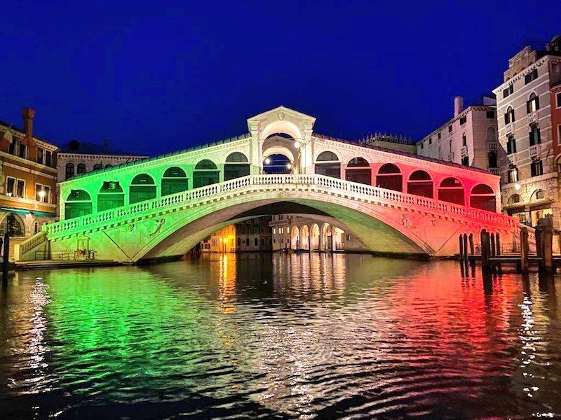 """Il 20 Marzo 1597, morì a Venezia il """"padre"""" del ponte di Rialto: l'architetto Antonio Da Ponte"""