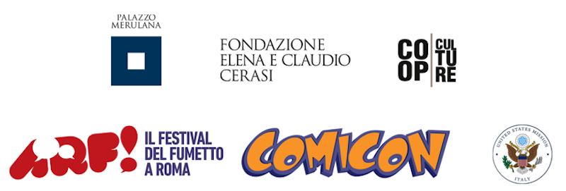 WOMEN IN COMICS – Ventidue grandi fumettiste USA per la prima volta in mostra in Europa
