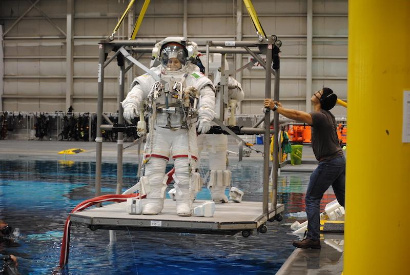 L'astronauta ESA Samantha Cristoforetti tornerà a bordo della Stazione Spaziale Internazionale nel 2022