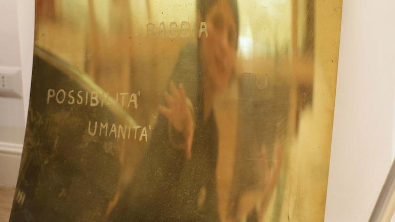 """""""roma città aperta"""": una mappatura di oltre cento artiste e artisti che vivono e lavorano a Roma, progetto ideato e curato da Raffaella Frascarelli e Sabrina Vedovotto"""