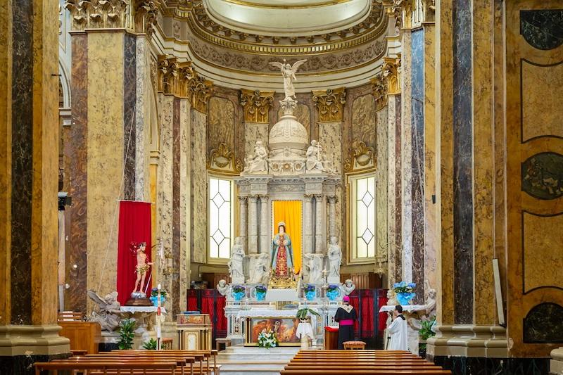 Madonna della Libera: I festeggiamenti 2021 saranno in diretta TV