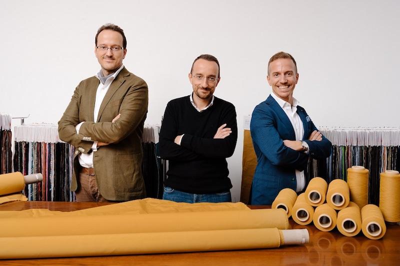 Virkill – Presentata all'Hyatt Centric di Milano la prima collezione per hotellerie realizzata con tessuto anti Covid