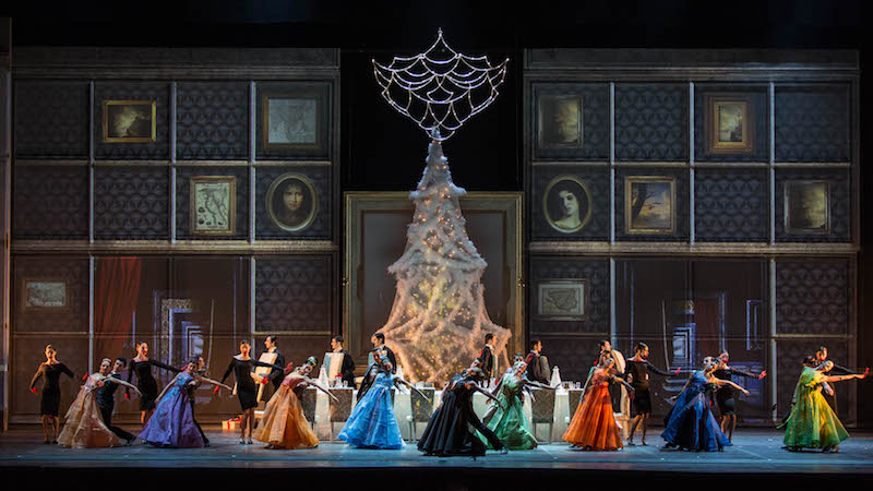 """""""Una goccia di luce per l'Opera"""" –Campagna fundraising per far continuare a splendere il Teatro dell'Opera di Roma"""