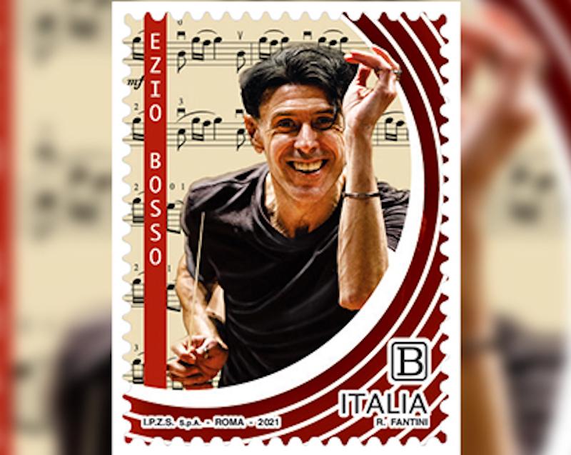 Filatelia – Emissione due francobolli ordinari dedicati a Rino Gaetano ed a Ezio Bosso