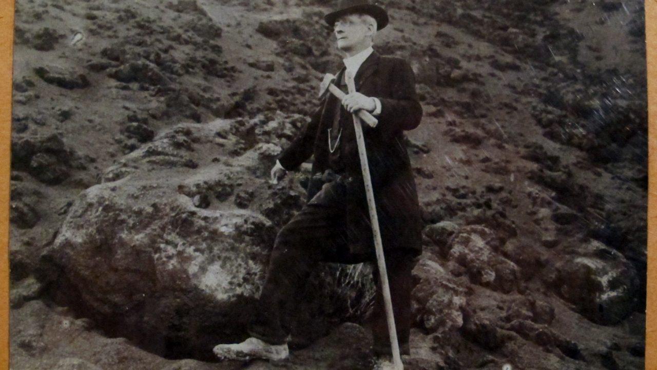 Il 21 maggio del 1850 nasceva a Milano Giuseppe Mercalli, forse lo studioso italiano di terremoti più famoso al mondo