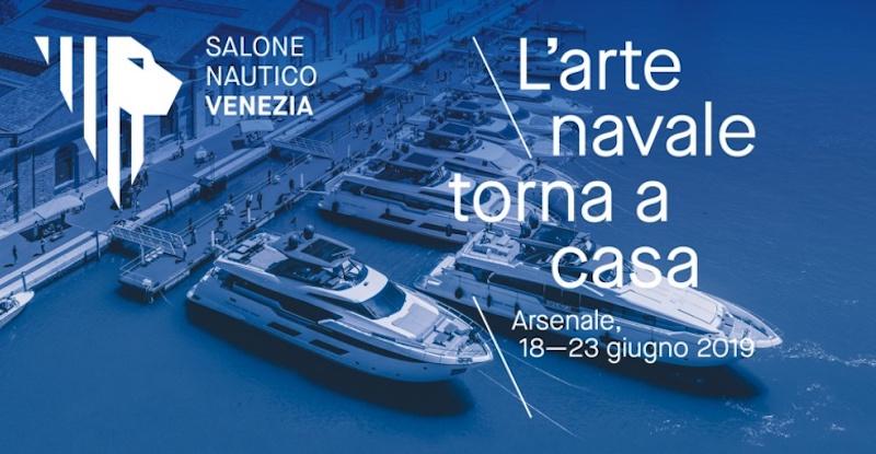 Tra una settimanail Salone Nautico Venezia 2021