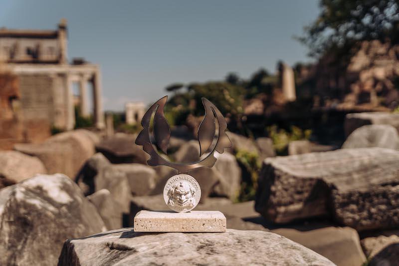"""Nella Curia Iulia i protagonisti della XV^ Edizione del """"Premio Margutta – La Via delle Arti"""""""