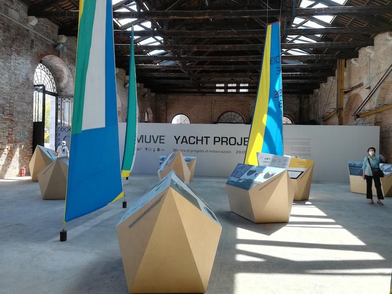 La navigazione sostenibile in mostra al Salone Nautico Venezia